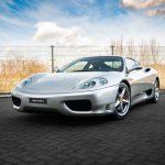 Die Sammlerstücke – Ferrari 360 Modena